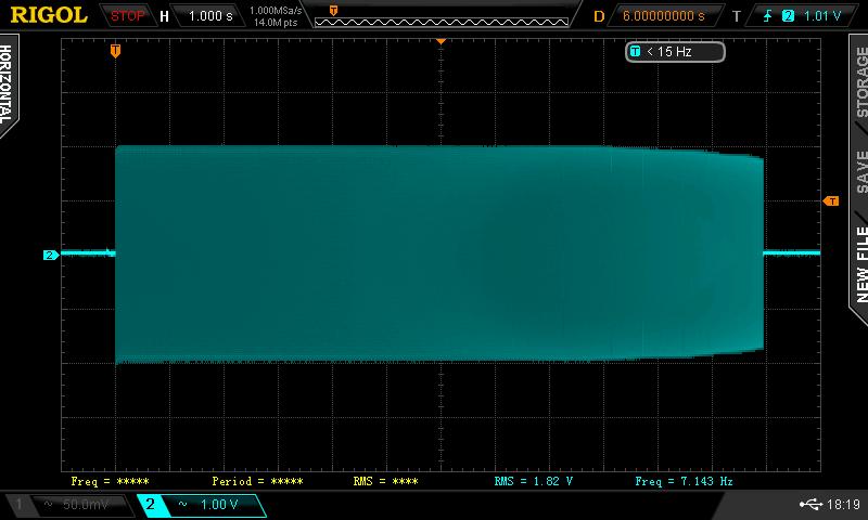 Sluchátkový výstup zesilovače Marantz PM 6002