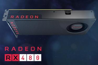 AMD RX
